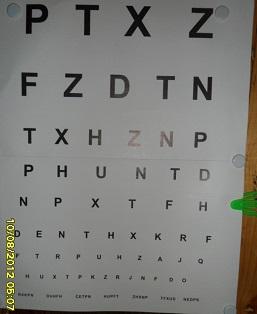 tabla visión 2